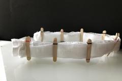 shibori popsicle - 1